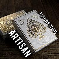 Artisan (White)