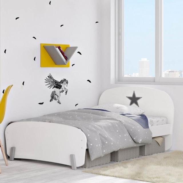 Подростковые кровати Polini