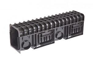 Кабельная канализация 1000-253-230 мм - 1000-353-330 мм , нагрузка 3000 кг , ЭКОНОМИЯ против БЕТОНА
