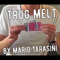 Trug Melt by Mario Tarasini