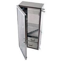 Коптильный шкаф Симпл