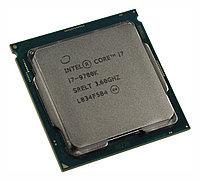 Процессор Intel Сore i7-9700 Coffee Lake (3000MHz, LGA1151 v2, L3 12288Kb), oem