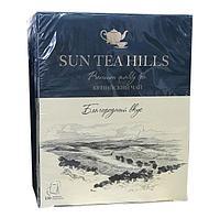 """Чай черный Sun Tea Hills """"Кения"""" пакетированный"""