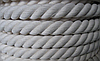 Канат хлопчатобумажный 40 мм, 25 м