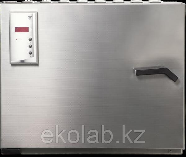 Шкаф сушильный ШС-80-01 МК СПУ нерж