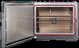 Шкаф сушильный ШС-80-01 МК СПУ нерж, фото 2