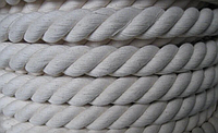 Канат хлопчатобумажный 40 мм, 10 м