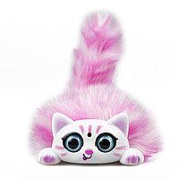 Интерактивная игрушка котенок Fluffy Kitty Pixie, фото 1