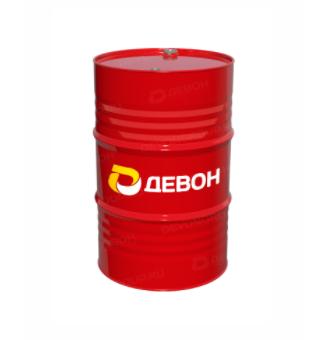 Трансмиссионное масло Девон ATF Dexron II (180кг) евробочка