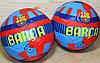 2020-37 Мяч футбольный Барселона