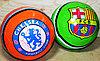 2020-10 Мяч футбол разные клубы