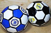 2020-2 Мяч футбольный разные клубы