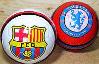 2020-11 Мяч футбольный разные клубы