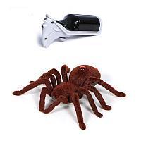 Радиоуправляемый паук.