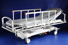 Инвалидные коляски и каталки для больных