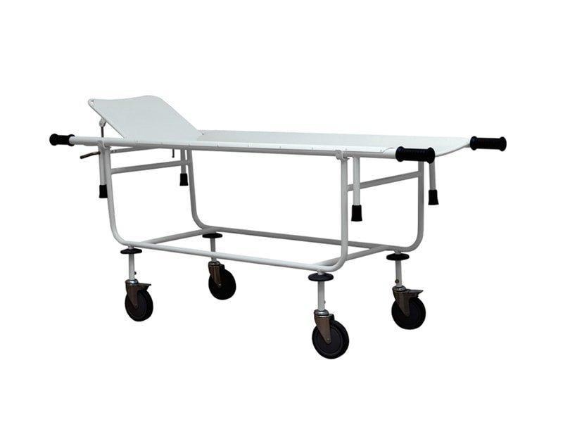 Медицинская тележка-каталка