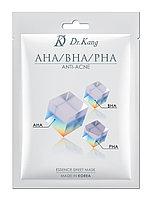 Dr.Kang Тканевая Маска с Кислотами AHA/BHA/PHA Essence Sheet Mask (Anti-Acne)