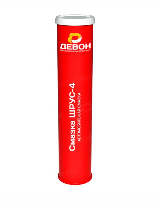 Автомобильная литиевая смазка Девон Шрус-4 - 0,4 кг