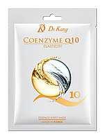 Dr.Kang Тканевая маска с коэнзимом Coenzyme Q10 Essence Sheet Mask / Elasticity
