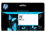 HP C9374A Картридж серый HP 72 для DesignJet T1100/Т1100ps/Т610, 130 ml