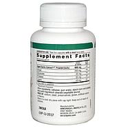 Kyolic, Экстракт выдержанного чеснока, формула 102 для удаления дрожжевого грибка и улучшения пищеварения, 100, фото 2