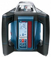 Ротационный лазерный нивелир GRL 500 H + LR 50 Professional