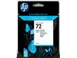 HP C9397A Картридж черный фото HP 72 для DesignJet T1100/T1100ps/T610, 69 ml.