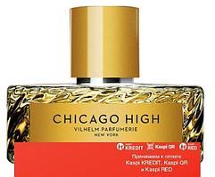 Vilhelm Parfumerie Chicago High парфюмированная вода объем 2 мл(ОРИГИНАЛ)