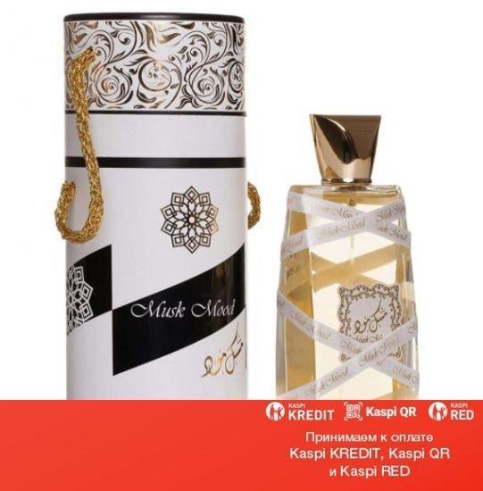 Lattafa Perfumes Musc Mood парфюмированная вода объем 100 мл(ОРИГИНАЛ)