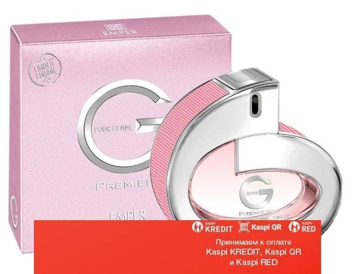 Emper G. For Woman парфюмированная вода объем 85 мл(ОРИГИНАЛ)