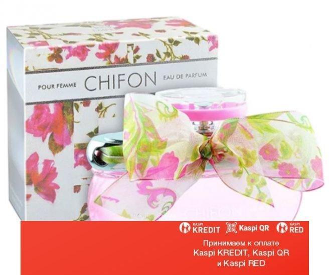 Emper Chifon парфюмированная вода объем 100 мл(ОРИГИНАЛ)