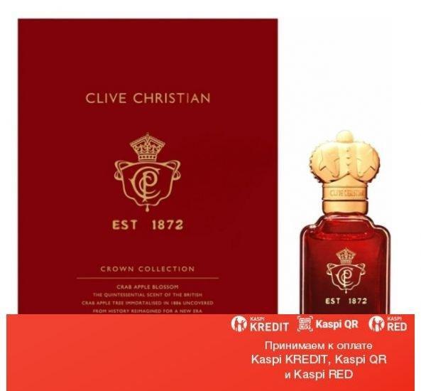 Clive Christian Crab Apple Blossom духи объем 2 мл(ОРИГИНАЛ)