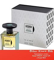 Jusbox Black Powder парфюмированная вода объем 78 мл (ОРИГИНАЛ)