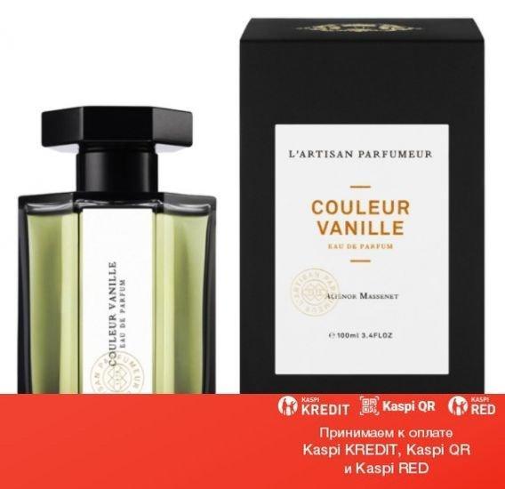 L`Artisan Parfumeur Couleur Vanille парфюмированная вода объем 100 мл(ОРИГИНАЛ)