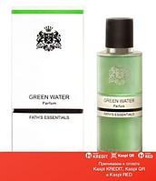 Jacques Fath Green Water 2015 духи объем 200 мл тестер (ОРИГИНАЛ)