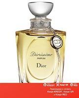 Christian Dior Diorissimo Esprit De Parfum духи винтаж объем 30 мл(ОРИГИНАЛ)