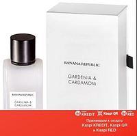 Banana Republic Gardenia & Cardamom парфюмированная вода объем 75 мл(ОРИГИНАЛ)