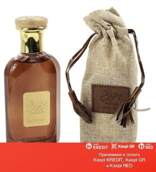 Ard Al Zaafaran Mousuf парфюмированная вода объем 100 мл(ОРИГИНАЛ)