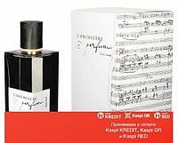 L'Orchestre Parfum Piano Santal парфюмированная вода объем 100 мл(ОРИГИНАЛ)