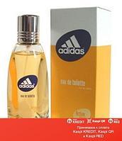 Adidas Active Start Woman туалетная вода объем 30 мл(ОРИГИНАЛ)