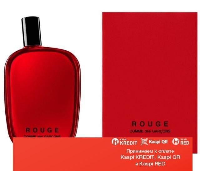Comme des Garcons Rouge парфюмированная вода объем 1,5 мл(ОРИГИНАЛ)