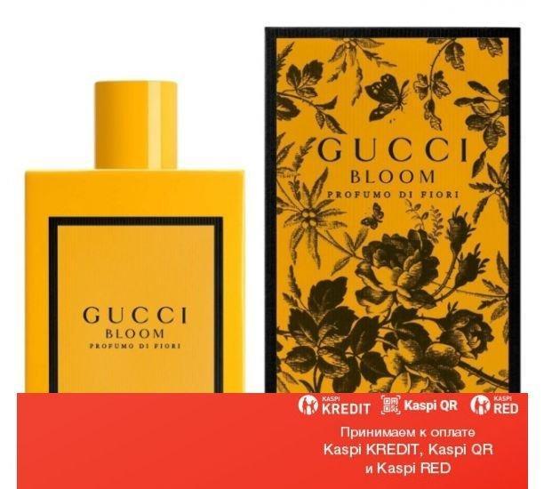 Gucci Bloom Profumo Di Fiori парфюмированная вода объем 100 мл(ОРИГИНАЛ)