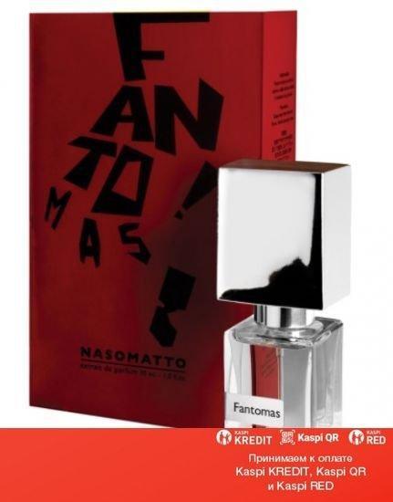Nasomatto Fantomas духи объем 30 мл тестер(ОРИГИНАЛ)