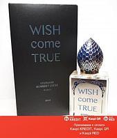 Lucas 777 Wish Come True парфюмированная вода объем 50 мл тестер (ОРИГИНАЛ)