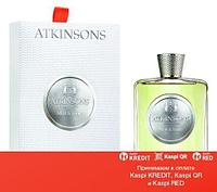 Atkinsons Mint & Tonic парфюмированная вода объем 100 мл тестер (ОРИГИНАЛ)