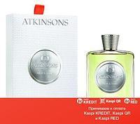 Atkinsons Mint & Tonic парфюмированная вода объем 100 мл (ОРИГИНАЛ)
