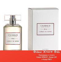 Chabaud Maison de Parfum Caprice De Sophie парфюмированная вода объем 100 мл (ОРИГИНАЛ)