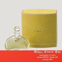 Shiseido Chant Du Coeur парфюмированная вода объем 50 мл (ОРИГИНАЛ)