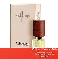 Nasomatto Nudiflorum духи объем 30 мл тестер (ОРИГИНАЛ)