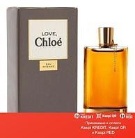 Chloe Love Eau Intense парфюмированная вода объем 75 мл (ОРИГИНАЛ)